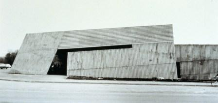 epernay pierry CLAUDE PARENT